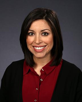 Photo of Megan Rojo