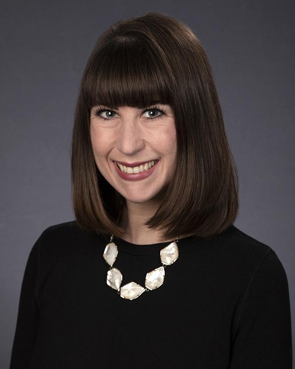 Photo of Sarah Gorsky